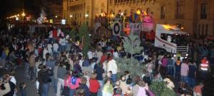 Partydance Valladolid